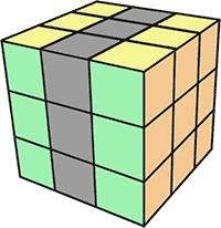 333cube selection method