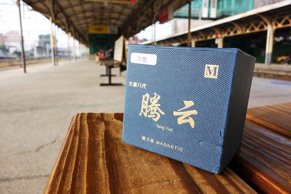 大雁 騰雲M 外盒