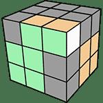 魔術方塊速解公式 F2L 02
