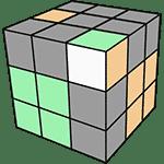魔術方塊速解公式 F2L 03