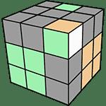魔術方塊速解公式 F2L 04