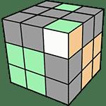魔術方塊速解公式 F2L 05