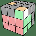 魔術方塊速解公式 F2L 06