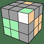 魔術方塊速解公式 F2L 09