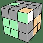 魔術方塊速解公式 F2L 10