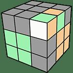 魔術方塊速解公式 F2L 11
