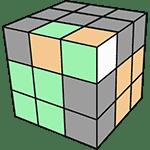 魔術方塊速解公式 F2L 12
