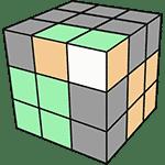 魔術方塊速解公式 F2L 15