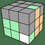 魔術方塊速解公式 F2L 27
