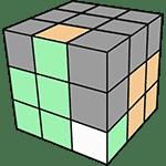 魔術方塊速解公式 F2L 29