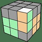 魔術方塊速解公式 F2L 31