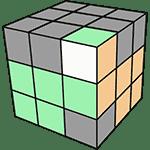 魔術方塊速解公式 F2L 33