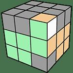 魔術方塊速解公式 F2L 34