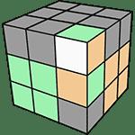 魔術方塊速解公式 F2L 35