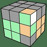魔術方塊速解公式 F2L 36