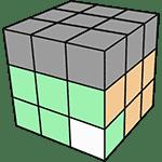 魔術方塊速解公式 F2L 38