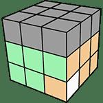 魔術方塊速解公式 F2L 39