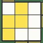 魔術方塊速解公式 OLL 07