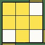 魔術方塊速解公式 OLL 26