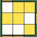 魔術方塊速解公式 OLL 29