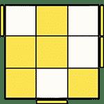 魔術方塊速解公式 OLL 30