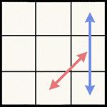 魔術方塊速解公式 PLL J(b)-perm