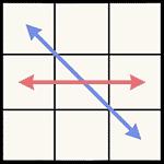 魔術方塊速解公式 PLL N(b)-perm