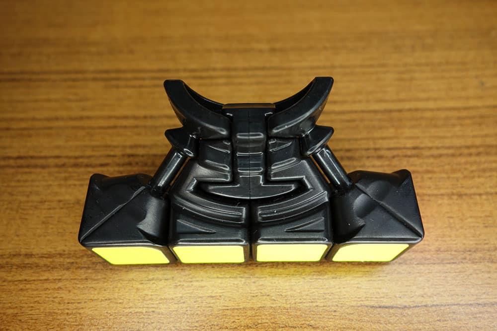 魔域 傲速GTS2M 魔術方塊評測開箱