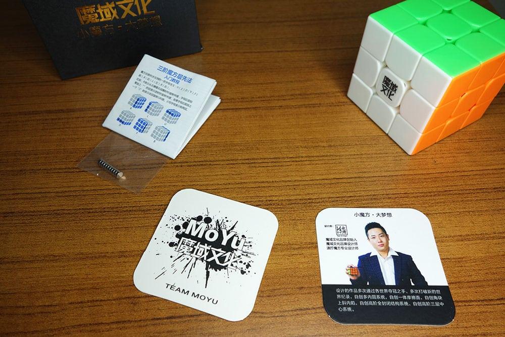 魔域 威龍GTS2M 開箱評測