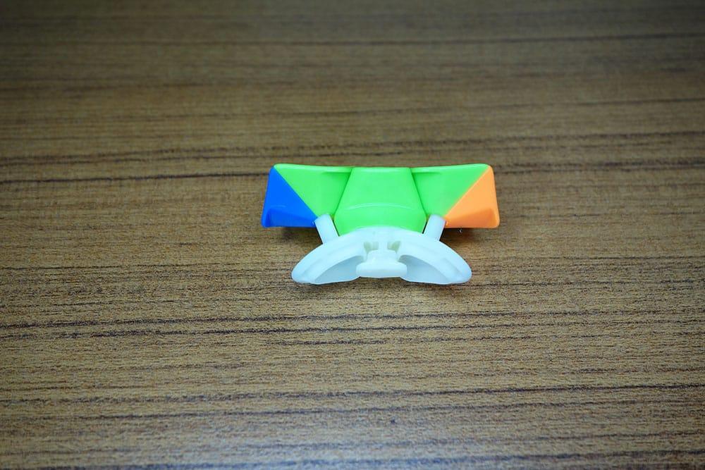 XMD 星五魔 Megaminx 魔術方塊評測開箱