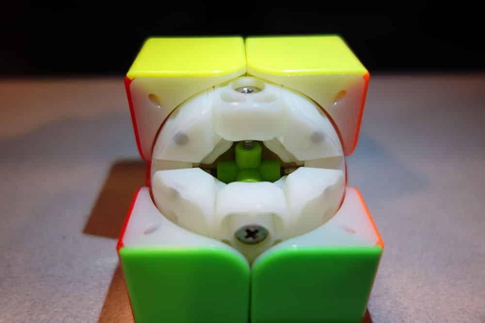 魔方格 Valk2LM 魔術方塊評測開箱