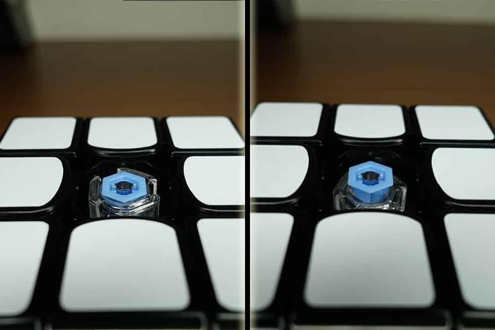GAN 356 XS 魔術方塊評測開箱