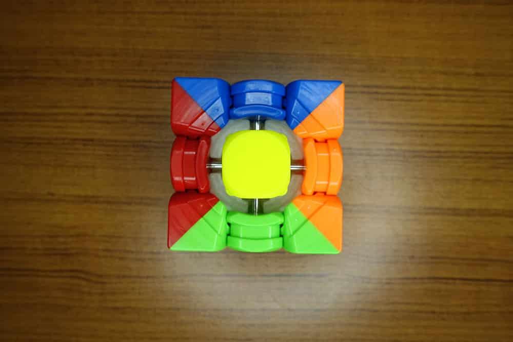 魔方格 無畏M 魔術方塊評測開箱