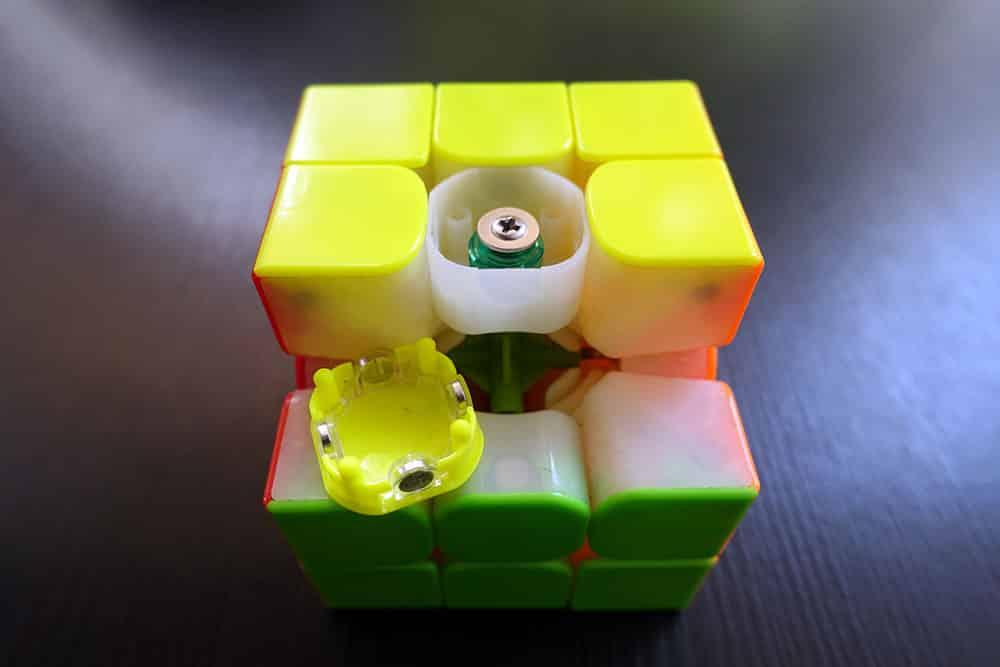 Valk Elite 魔術方塊評測開箱