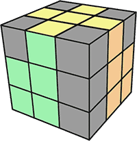 333cube selection method 8355