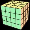 4x4魔術方塊