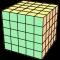 5x5魔術方塊