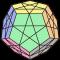 Megaminx 十二面體 五魔方